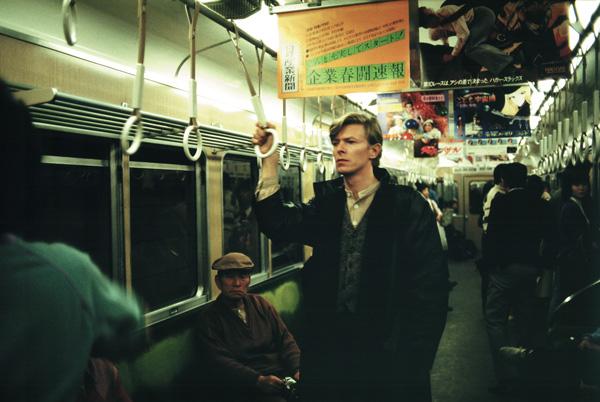 Images : 5番目の画像 - 「デヴィッド・ボウイ、 大いなる幻影」のアルバム - T JAPAN:The New York Times Style Magazine 公式サイト