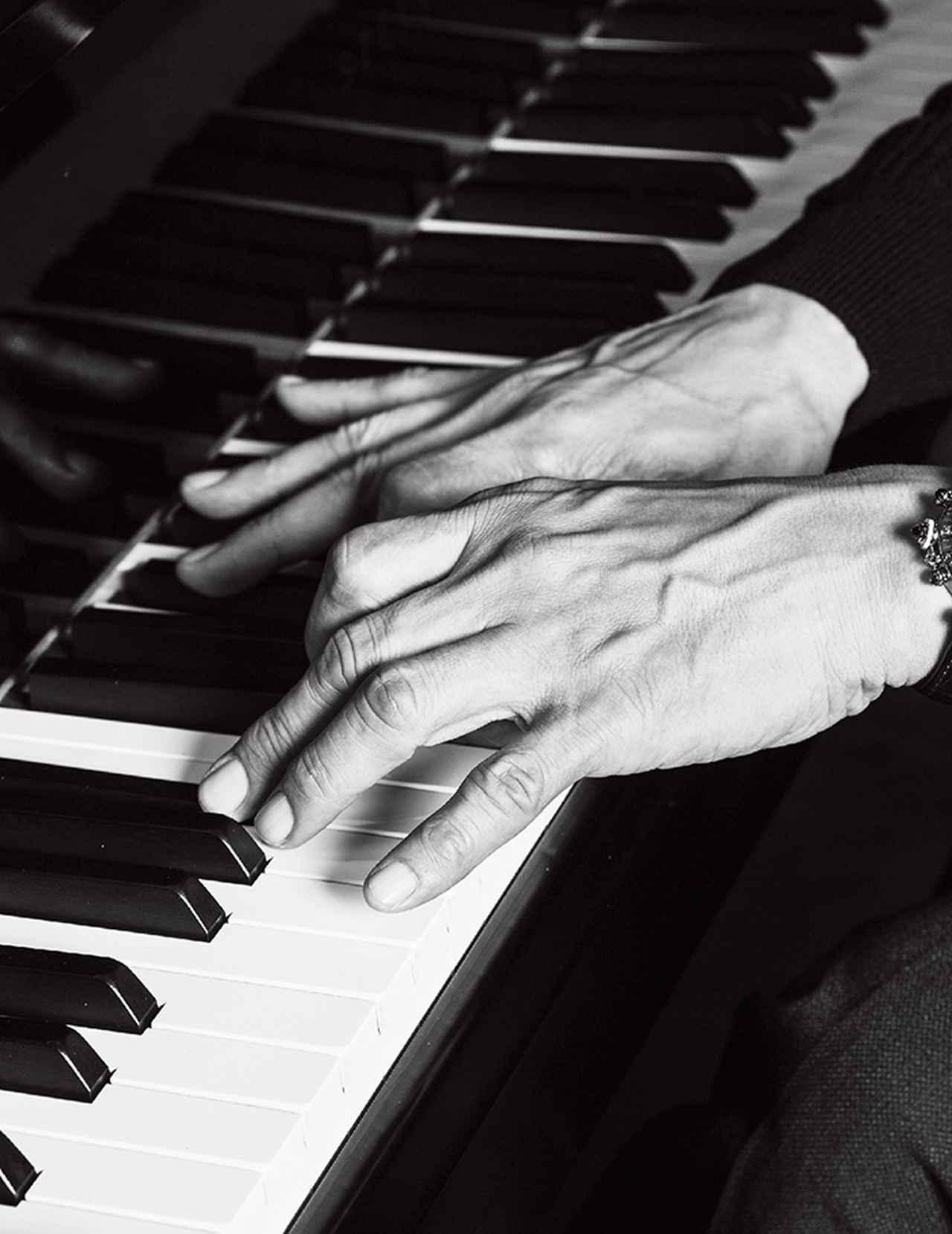 Images : 3番目の画像 - 「坂本龍一が語る、 自身が今作りたい音楽について」のアルバム - T JAPAN:The New York Times Style Magazine 公式サイト