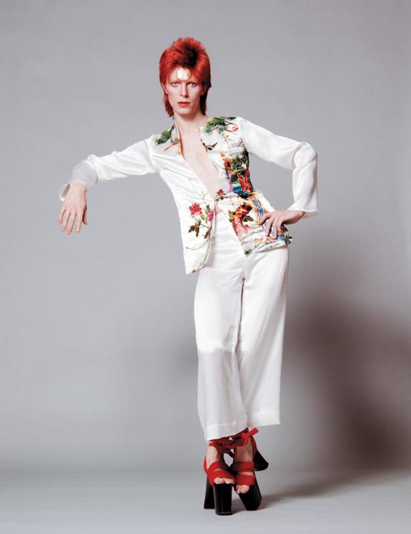 Images : 6番目の画像 - 「デヴィッド・ボウイ、 大いなる幻影」のアルバム - T JAPAN:The New York Times Style Magazine 公式サイト