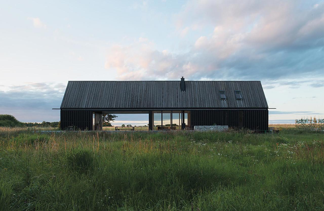 Images : 4番目の画像 - 「スウェーデンの静かな島に 驚くほど現代的な建築が 続々と建てられている理由」のアルバム - T JAPAN:The New York Times Style Magazine 公式サイト