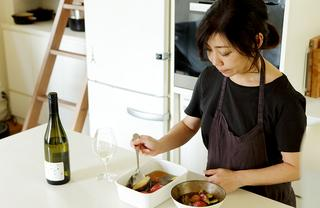 料理研究家 平野由希子さん