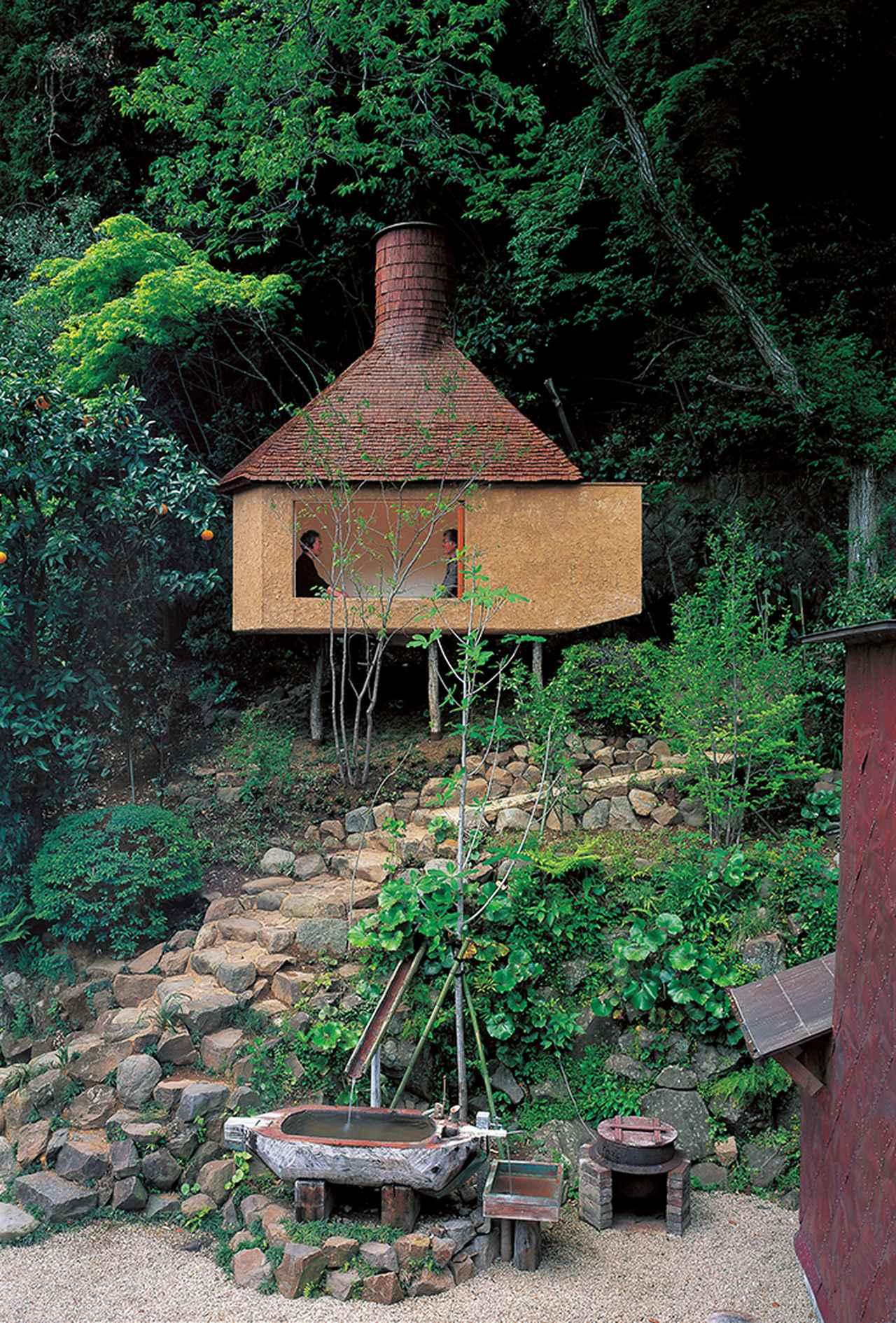 Images : 10番目の画像 - 「アーティストには 茶室が必要である」のアルバム - T JAPAN:The New York Times Style Magazine 公式サイト