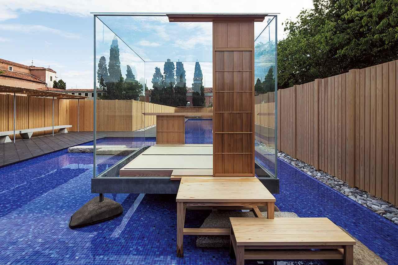 Images : 8番目の画像 - 「アーティストには 茶室が必要である」のアルバム - T JAPAN:The New York Times Style Magazine 公式サイト