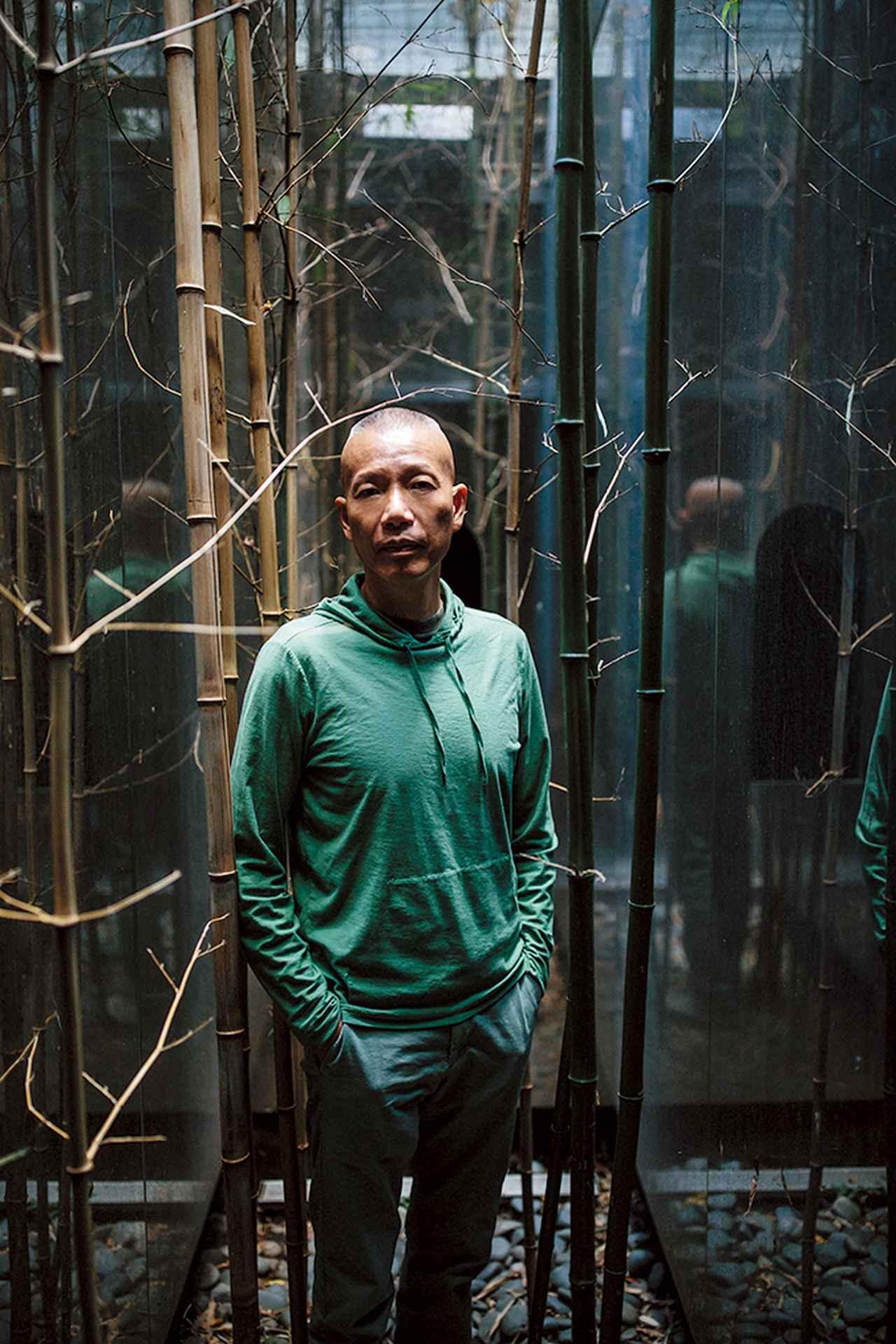 Images : 2番目の画像 - 「アーティストには 茶室が必要である」のアルバム - T JAPAN:The New York Times Style Magazine 公式サイト