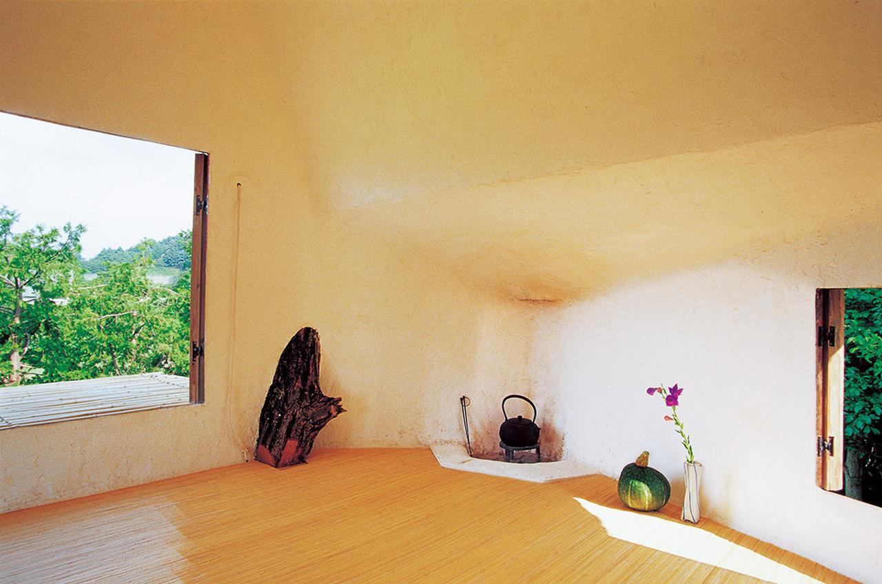 Images : 11番目の画像 - 「アーティストには 茶室が必要である」のアルバム - T JAPAN:The New York Times Style Magazine 公式サイト