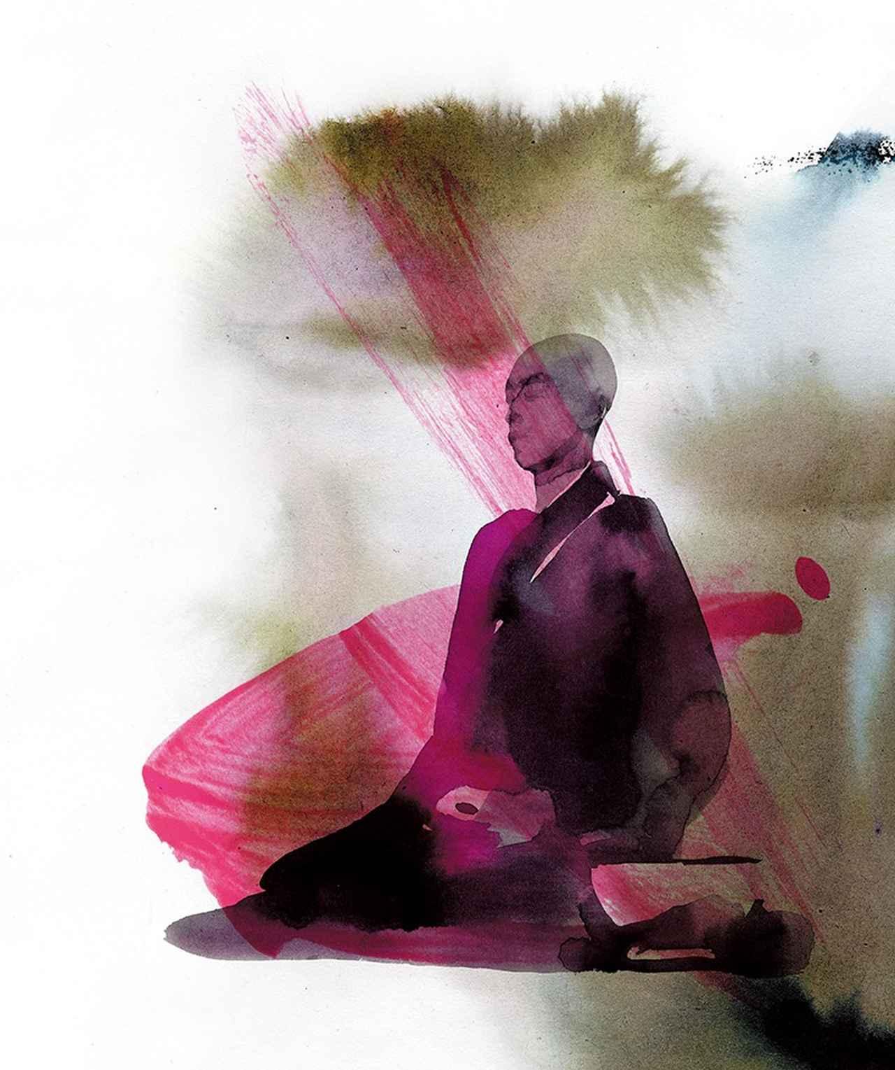 Images : 1番目の画像 - 「禅はひとつ先の未来を予言するか」のアルバム - T JAPAN:The New York Times Style Magazine 公式サイト