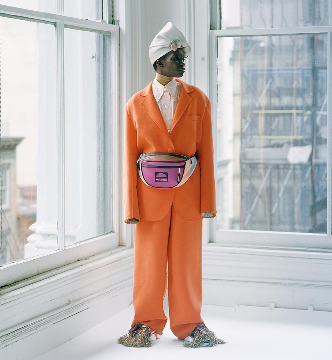 Images : 3番目の画像 - 「ファッションが映し出す、 世界の終わりの予感」のアルバム - T JAPAN:The New York Times Style Magazine 公式サイト