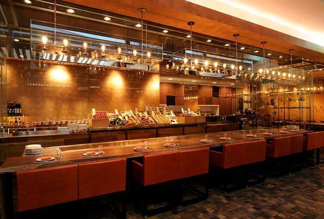 画像: 「けやき坂」は、常に新しさや個性を追求する革新的な鉄板焼きレストラン