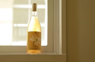 2016 ラ・フロレット ハナミズキ・ブラン<750ml> ¥2,000/奥野田葡萄酒醸造