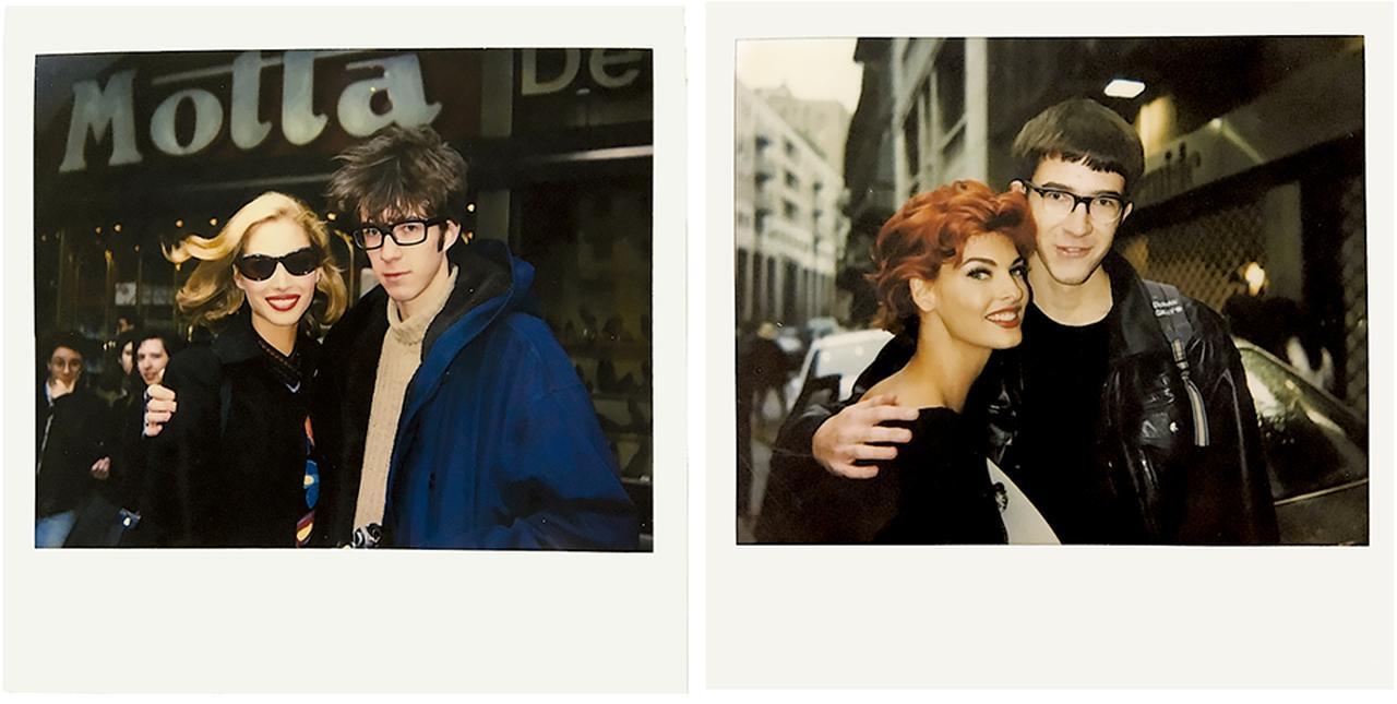 Images : 9番目の画像 - 「イタリアと北欧 2つのルーツを持つ マルコ・ザニーニの原点」のアルバム - T JAPAN:The New York Times Style Magazine 公式サイト