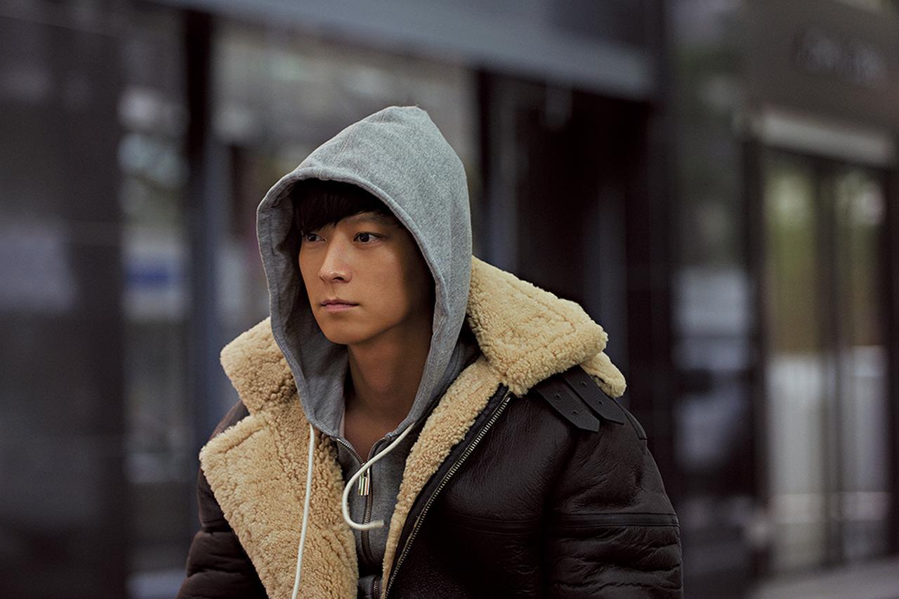 """Images : 3番目の画像 - 「俳優カン・ドンウォンが着こなす """"スタイル""""のある服」のアルバム - T JAPAN:The New York Times Style Magazine 公式サイト"""