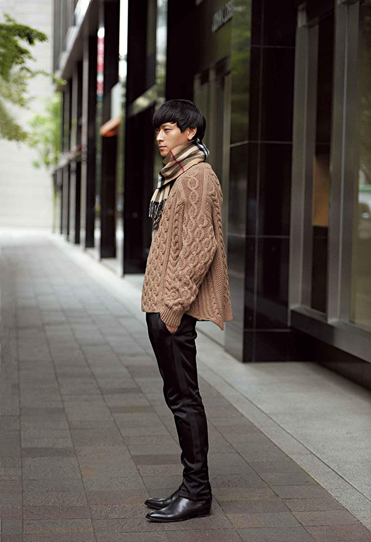 """Images : 4番目の画像 - 「俳優カン・ドンウォンが着こなす """"スタイル""""のある服」のアルバム - T JAPAN:The New York Times Style Magazine 公式サイト"""