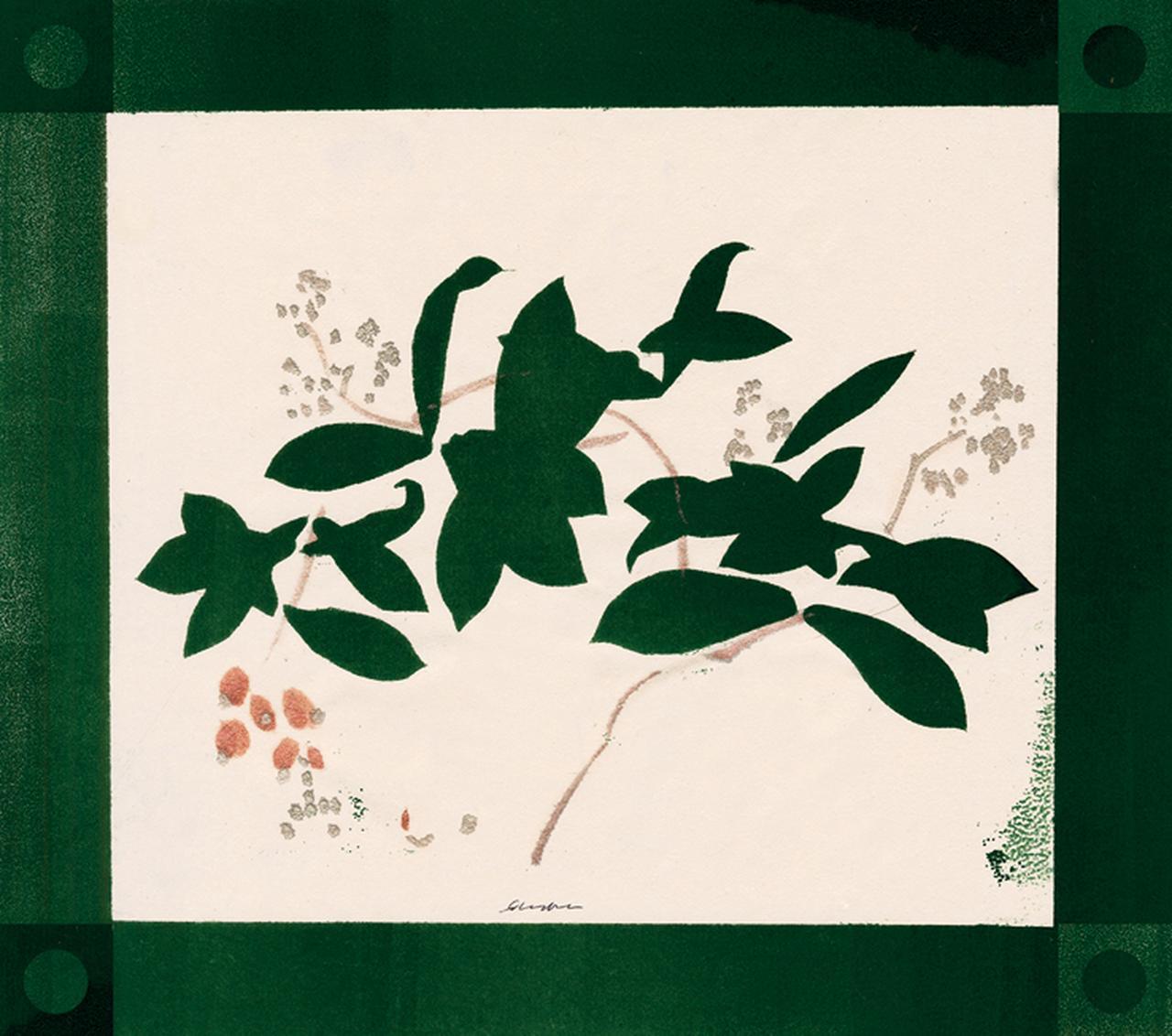 Images : 6番目の画像 - 「連載 Vol.3 コレクションは持ち主を語る。 トリー・バーチのボタニカルアート」のアルバム - T JAPAN:The New York Times Style Magazine 公式サイト