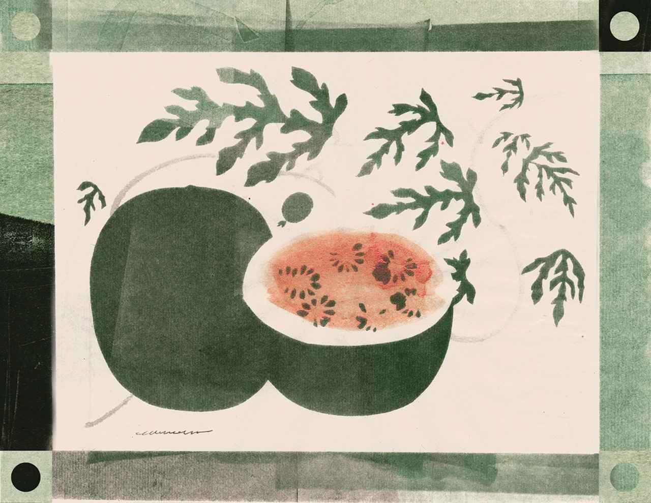Images : 2番目の画像 - 「連載 Vol.3 コレクションは持ち主を語る。 トリー・バーチのボタニカルアート」のアルバム - T JAPAN:The New York Times Style Magazine 公式サイト