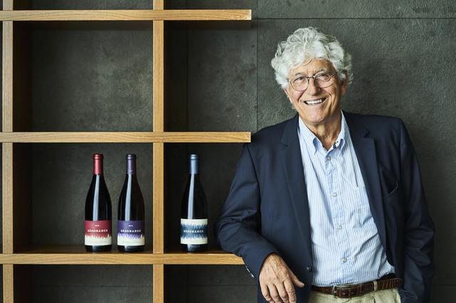 画像: ジャック・ラルディエール フランス・ヴァンデ地方ラ・ロッシュ生まれ。マコンの栽培学校を卒業後、自然酵母から生まれる香りやバクテリアの研究者を経て、1970年に「ルイ・ジャド」入社。同社の発展に大きく寄与する。2013年より同社が手がける「レゾナンス」のワインメーカーに就任