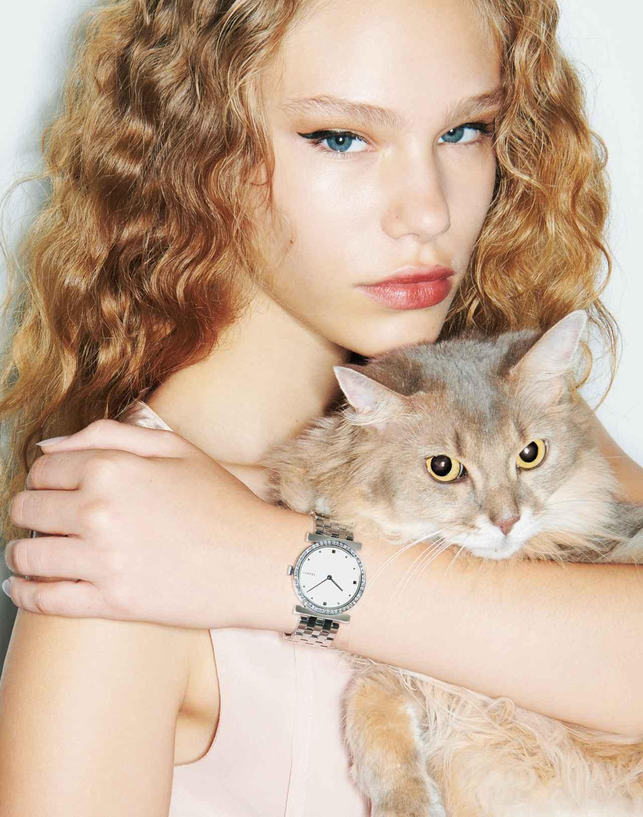 Images : 3番目の画像 - 「しなやかさとタフネスと。 美しき機械式時計」のアルバム - T JAPAN:The New York Times Style Magazine 公式サイト