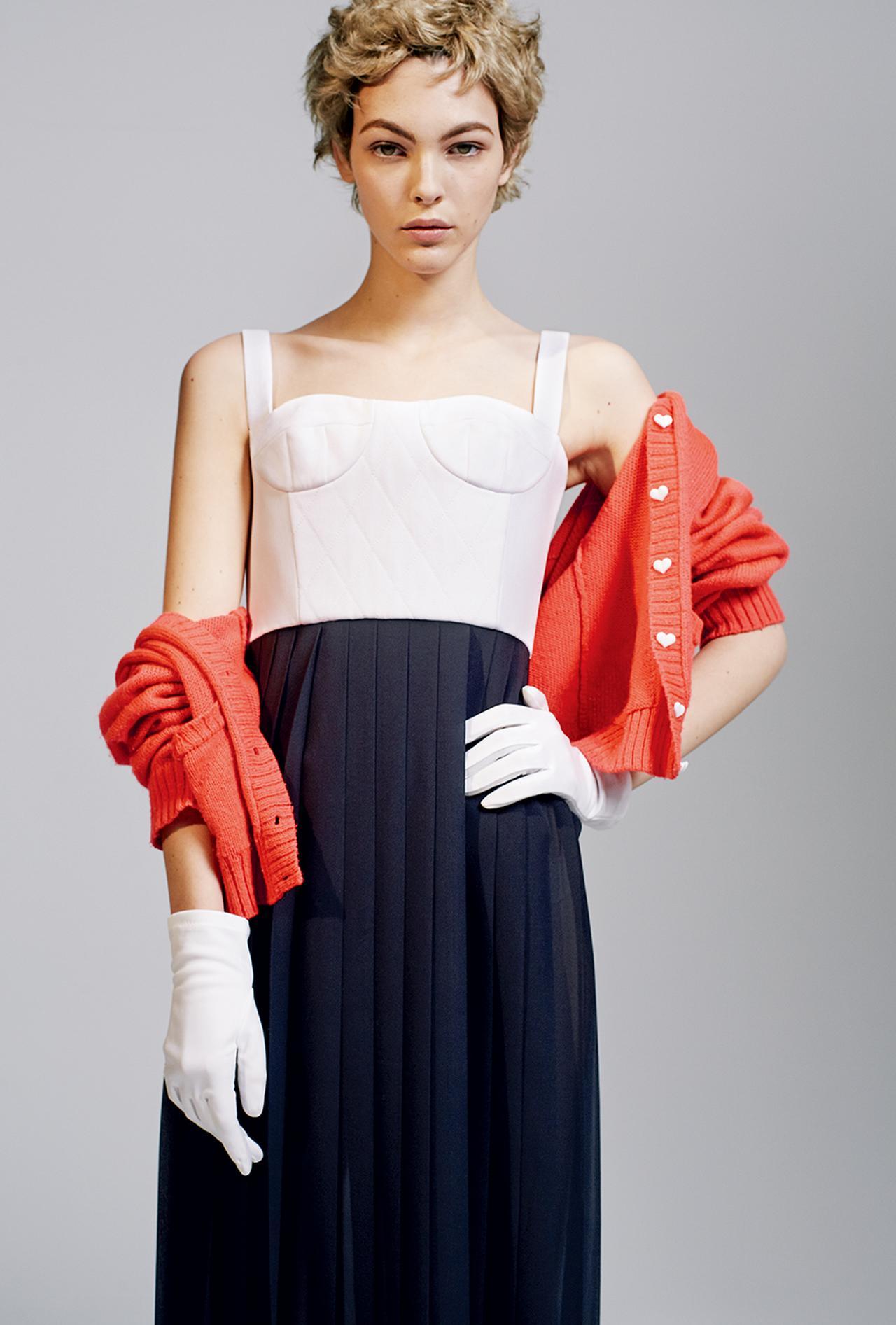 Images : 6番目の画像 - 「リトルホームドレスは 見かけほど甘くない」のアルバム - T JAPAN:The New York Times Style Magazine 公式サイト