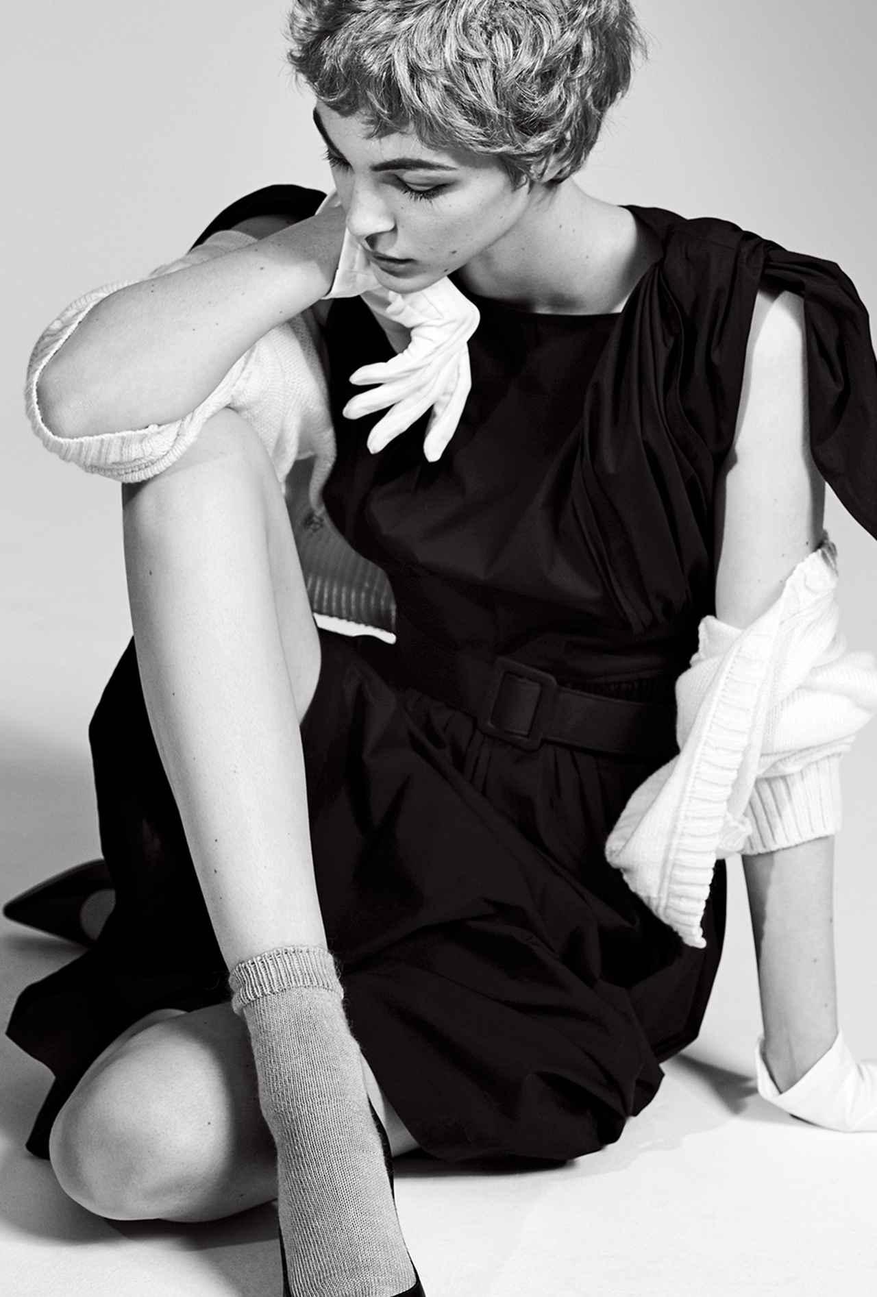 Images : 3番目の画像 - 「リトルホームドレスは 見かけほど甘くない」のアルバム - T JAPAN:The New York Times Style Magazine 公式サイト