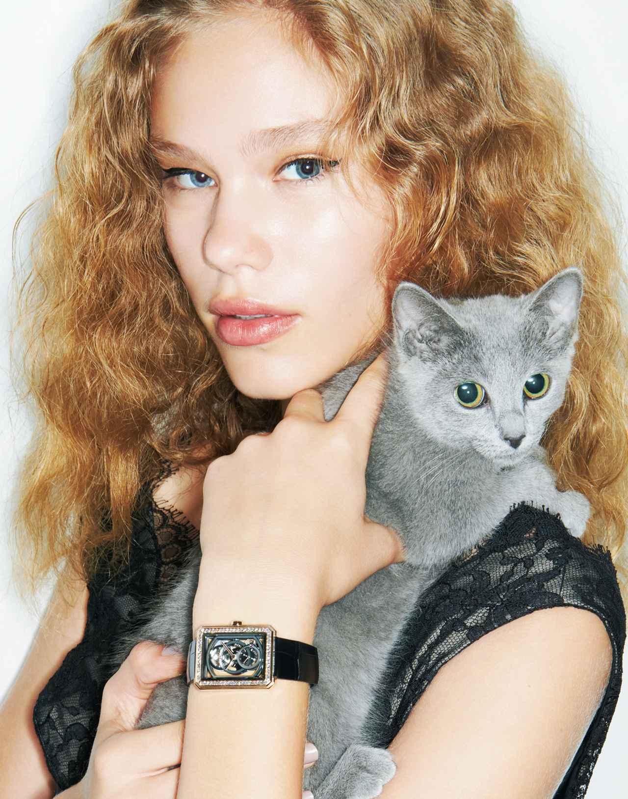 Images : 1番目の画像 - 「しなやかさとタフネスと。 美しき機械式時計」のアルバム - T JAPAN:The New York Times Style Magazine 公式サイト