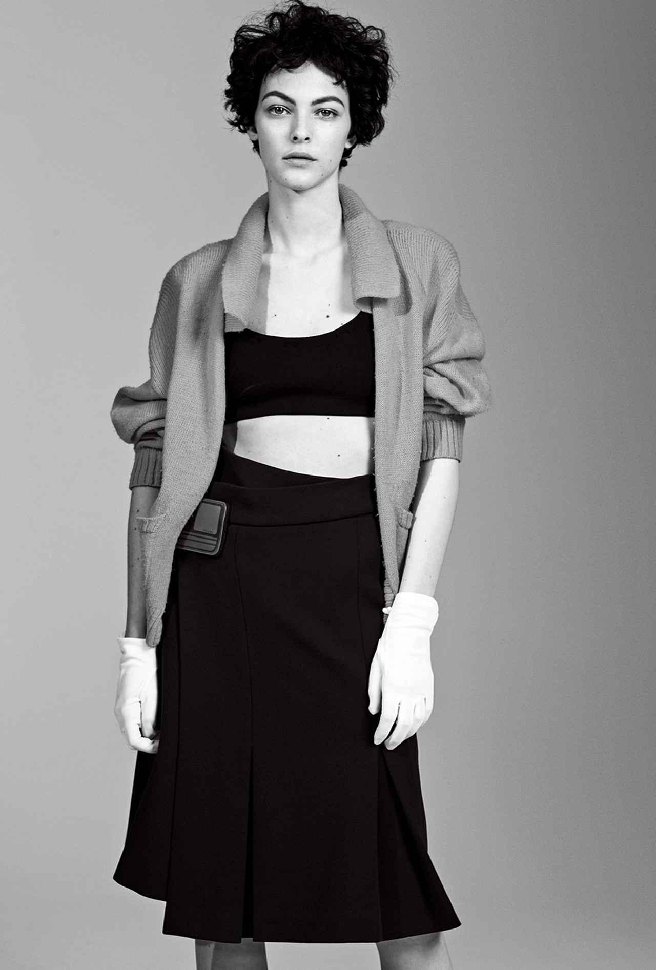Images : 7番目の画像 - 「リトルホームドレスは 見かけほど甘くない」のアルバム - T JAPAN:The New York Times Style Magazine 公式サイト