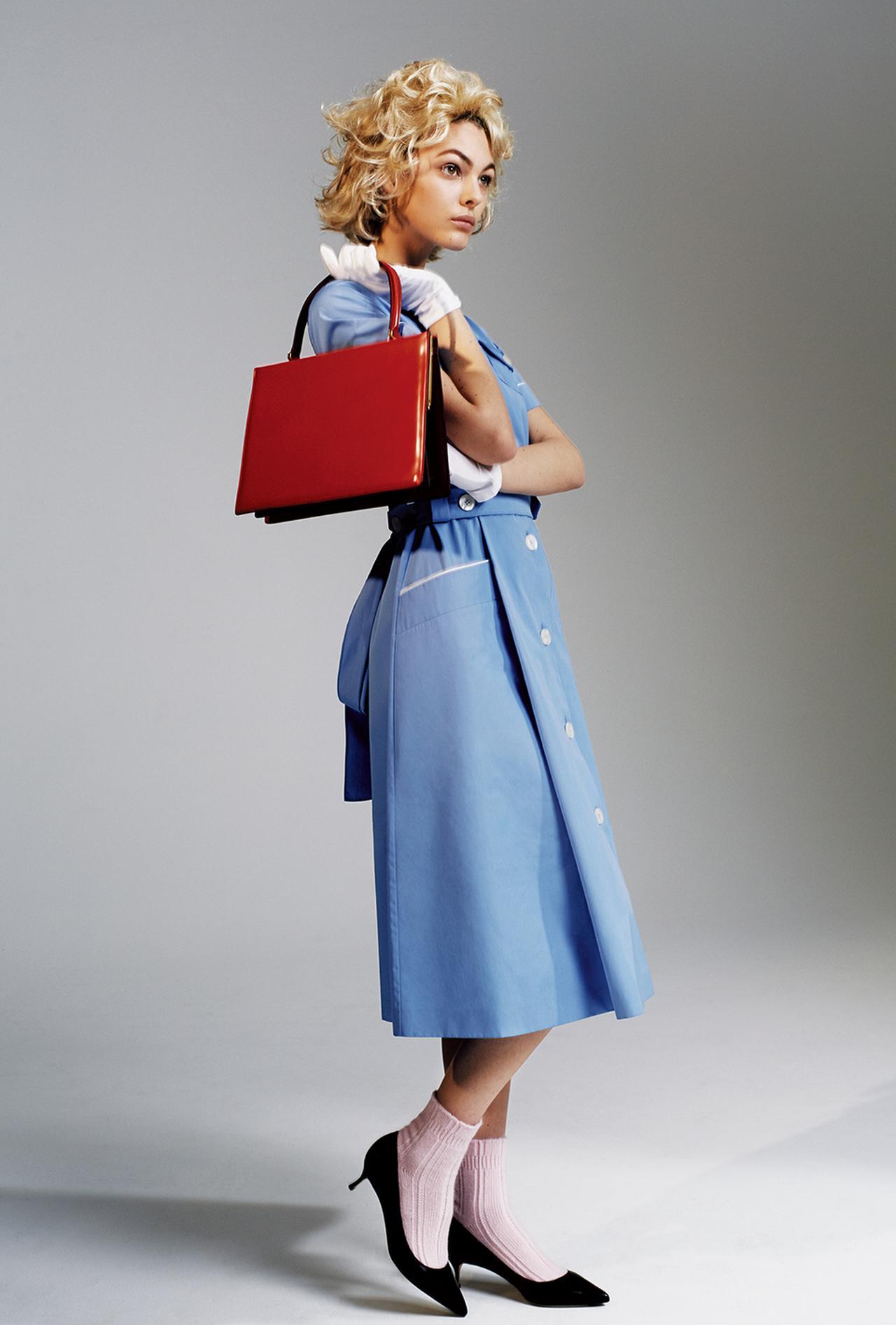 Images : 1番目の画像 - 「リトルホームドレスは 見かけほど甘くない」のアルバム - T JAPAN:The New York Times Style Magazine 公式サイト