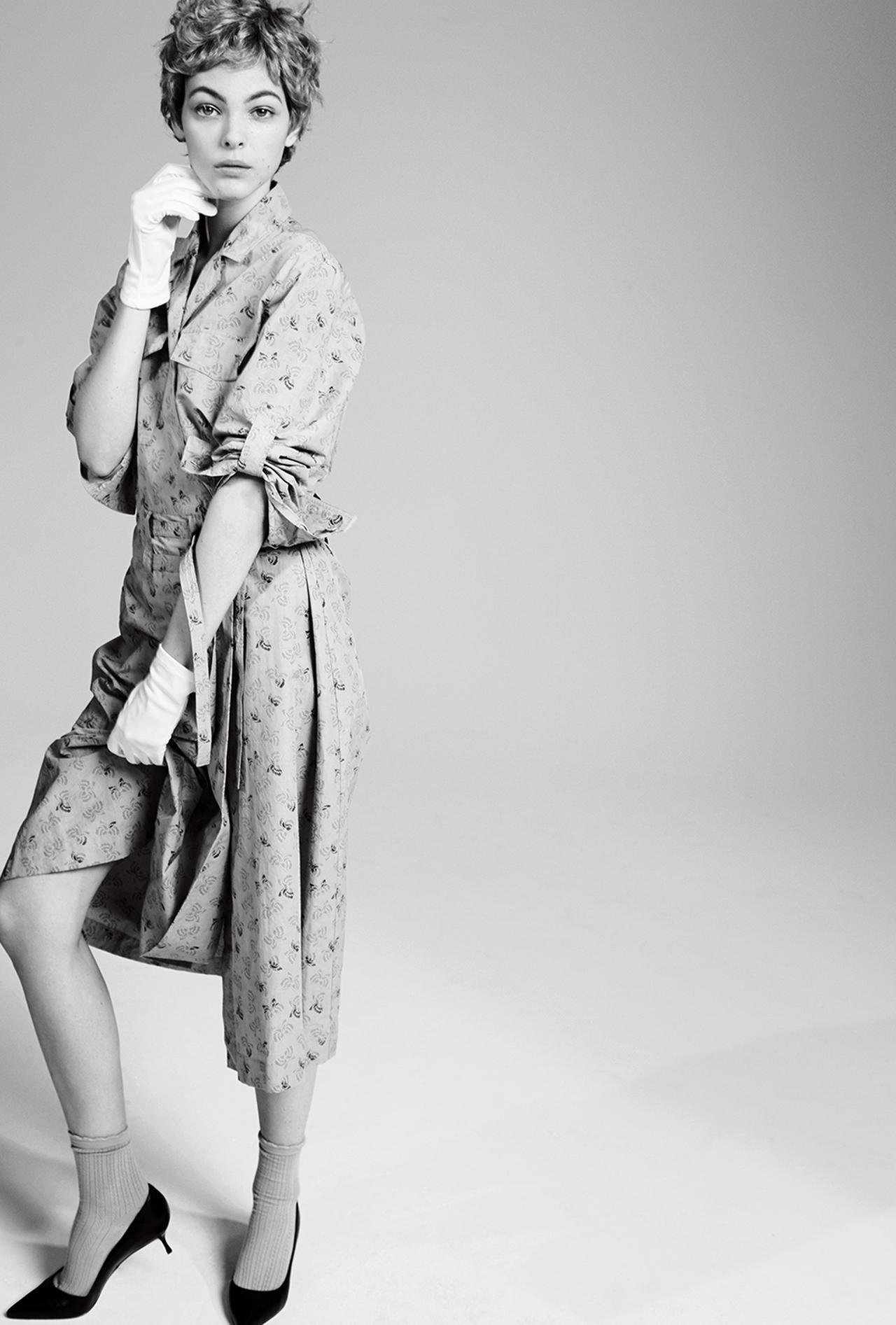 Images : 4番目の画像 - 「リトルホームドレスは 見かけほど甘くない」のアルバム - T JAPAN:The New York Times Style Magazine 公式サイト