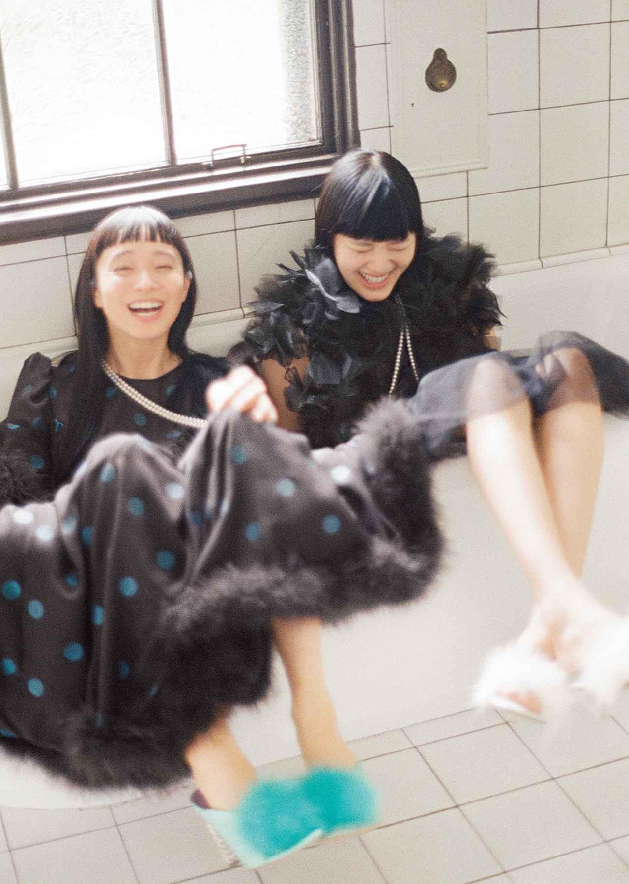 Images : 5番目の画像 - 「日々是好日、ドレス日和 ―― 明日からドレスで自由に生きる」のアルバム - T JAPAN:The New York Times Style Magazine 公式サイト
