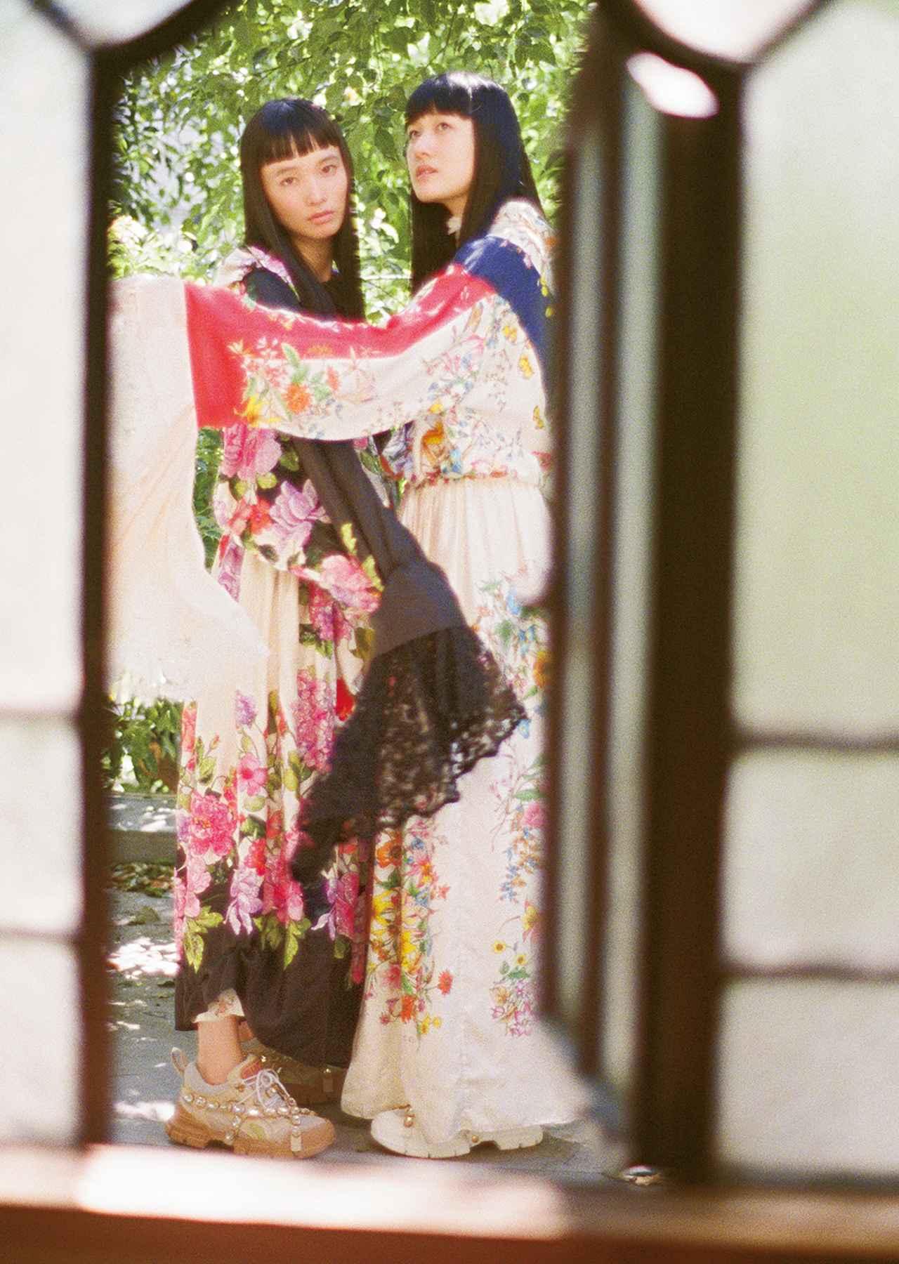 Images : 2番目の画像 - 「日々是好日、ドレス日和 ―― 明日からドレスで自由に生きる」のアルバム - T JAPAN:The New York Times Style Magazine 公式サイト