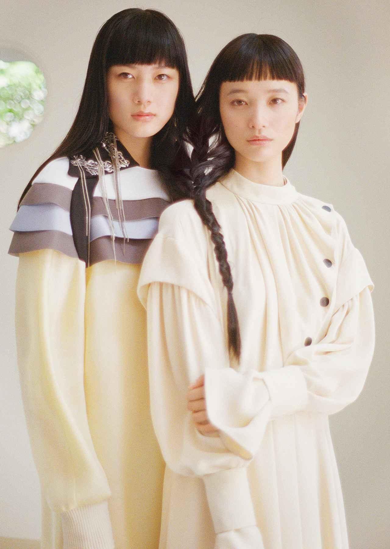 Images : 1番目の画像 - 「日々是好日、ドレス日和 ―― 明日からドレスで自由に生きる」のアルバム - T JAPAN:The New York Times Style Magazine 公式サイト