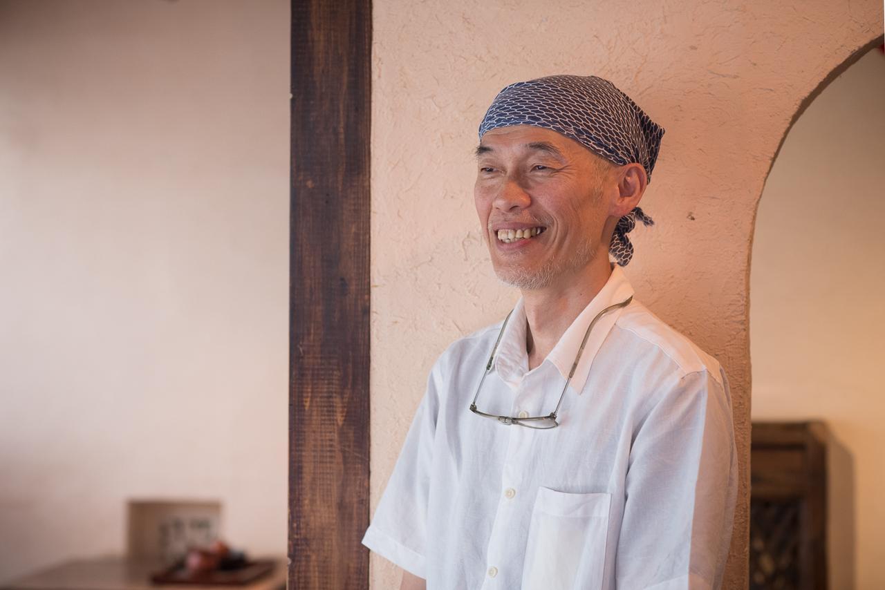 Images : 3番目の画像 - 「Vol.9 この店の、このひと皿。 「月和茶」の豆花(トウファ)」のアルバム - T JAPAN:The New York Times Style Magazine 公式サイト