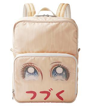 バックパック<H40×W28×D15.5>¥143,000