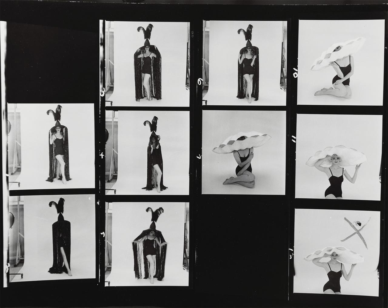 Images : 2番目の画像 - 「写真家 ビル・カニンガムの 知られざる過去」のアルバム - T JAPAN:The New York Times Style Magazine 公式サイト