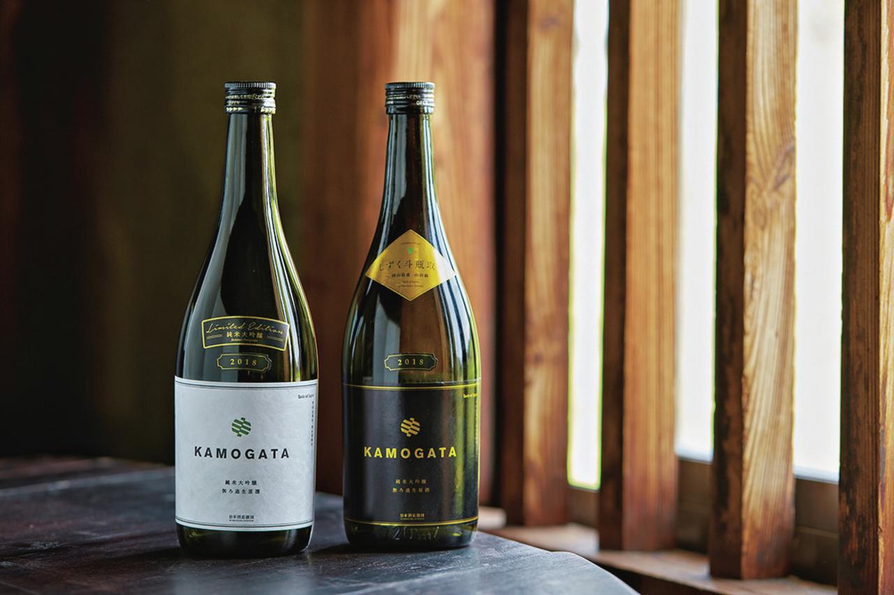 """Images : 4番目の画像 - 「""""付加価値のある酒""""で未来を拓く。 「日本酒応援団」の挑戦<前編>」のアルバム - T JAPAN:The New York Times Style Magazine 公式サイト"""