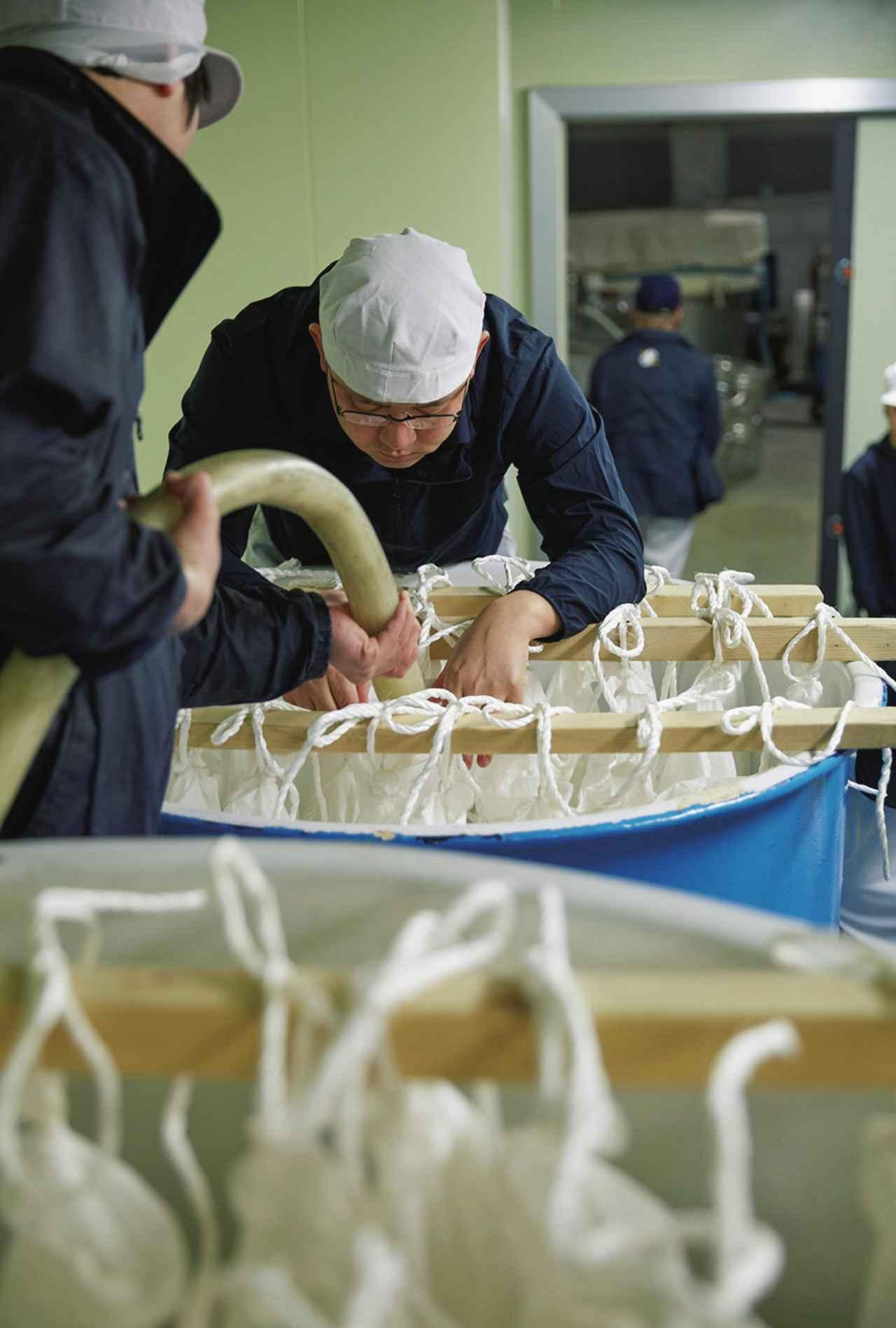 """Images : 2番目の画像 - 「""""付加価値のある酒""""で未来を拓く。 「日本酒応援団」の挑戦<前編>」のアルバム - T JAPAN:The New York Times Style Magazine 公式サイト"""