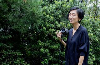 中川正子(MASAKO NAKAGAWA)