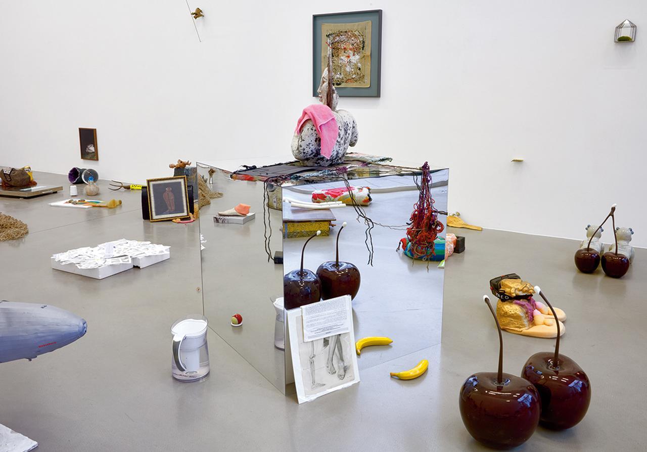 Images : 2番目の画像 - 「不条理主義者―― アーティスト ダレン・ベイダー」のアルバム - T JAPAN:The New York Times Style Magazine 公式サイト