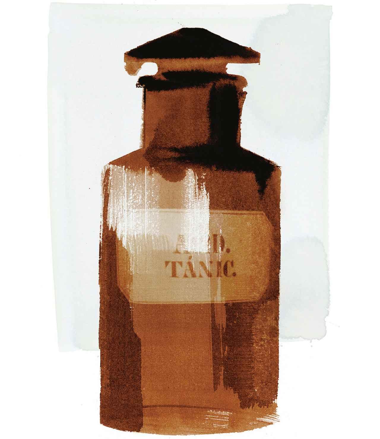Images : 6番目の画像 - 「連載 Vol.4 コレクションは持ち主を語る。 ジュエリーデザイナー アナ・コーリのアンティーク薬瓶」のアルバム - T JAPAN:The New York Times Style Magazine 公式サイト