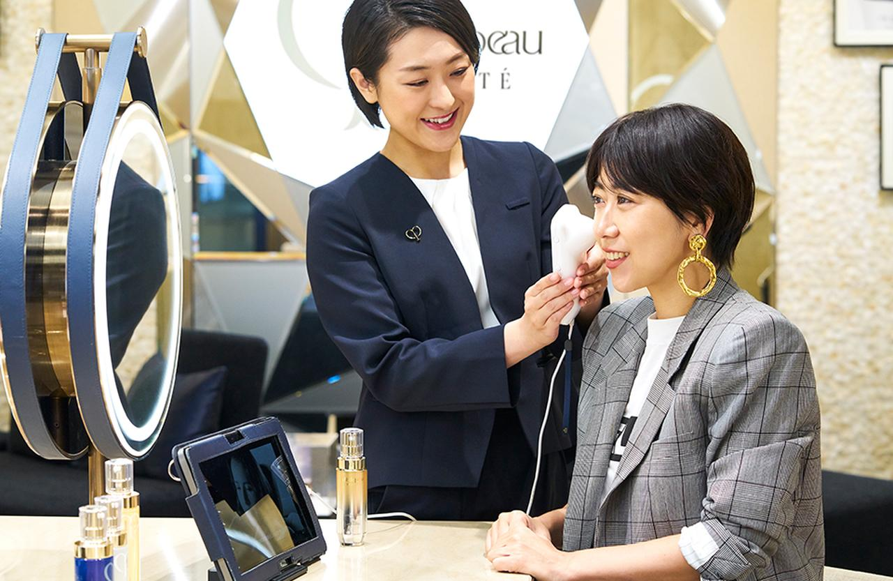 Images : 3番目の画像 - 「Design My Life <Vol.3> 噂のフェイスライン・コルセット美容 体験レポート スタイリスト 一ツ山佳子さん」のアルバム - T JAPAN:The New York Times Style Magazine 公式サイト