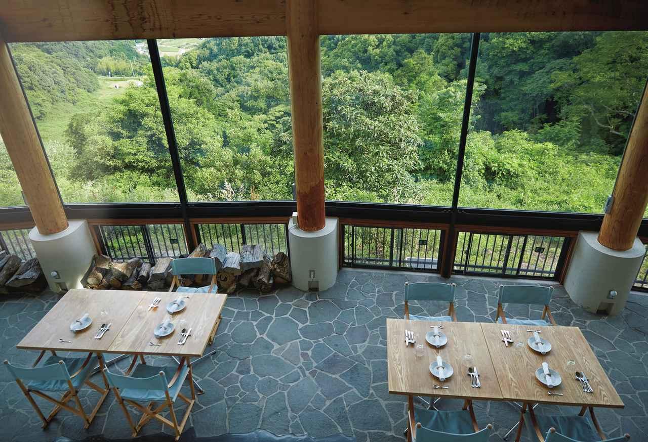 """Images : 2番目の画像 - 「海と空と人と。 都心から""""移住""""したレストラン 「acca」が牛窓で見つけたもの」のアルバム - T JAPAN:The New York Times Style Magazine 公式サイト"""