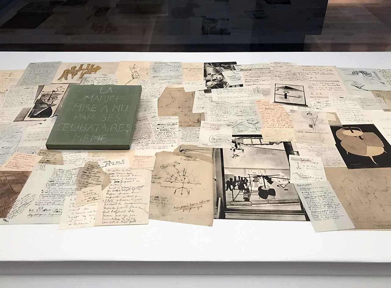 Images : 4番目の画像 - 「マルセル・デュシャンと 日本美術の意外な共通点」のアルバム - T JAPAN:The New York Times Style Magazine 公式サイト