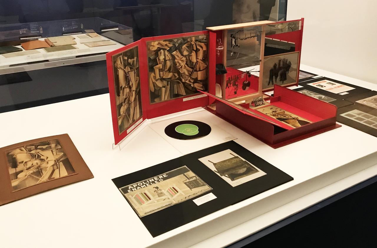 Images : 3番目の画像 - 「マルセル・デュシャンと 日本美術の意外な共通点」のアルバム - T JAPAN:The New York Times Style Magazine 公式サイト