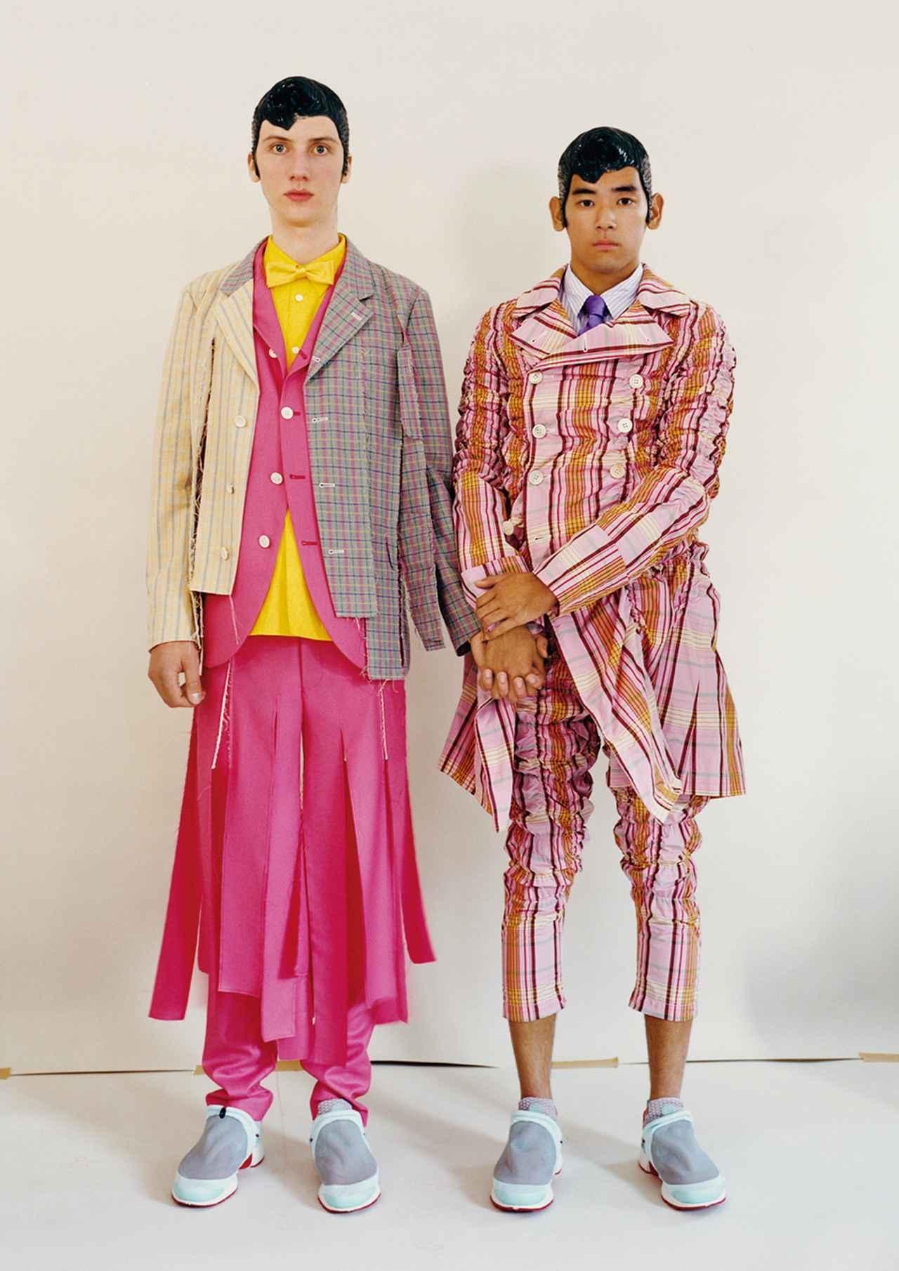 Images : 3番目の画像 - 「川久保 玲ーー ファッションの偉大なる解放者」のアルバム - T JAPAN:The New York Times Style Magazine 公式サイト
