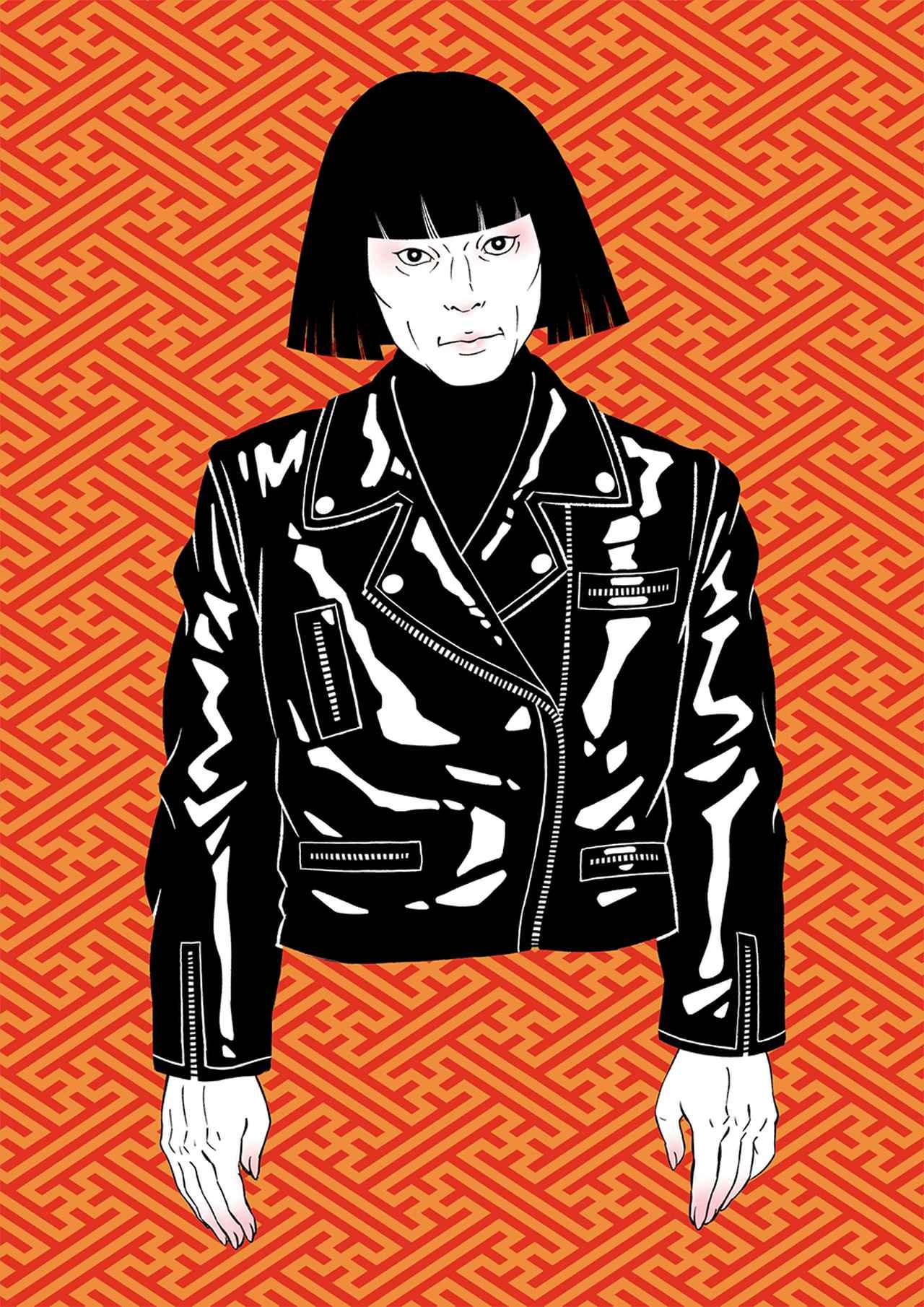 Images : 1番目の画像 - 「川久保 玲ーー ファッションの偉大なる解放者」のアルバム - T JAPAN:The New York Times Style Magazine 公式サイト