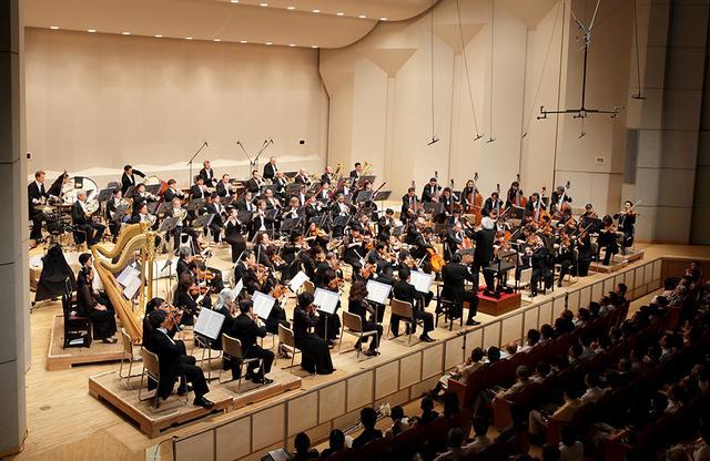 画像: サイトウ・キネン・オーケストラ © MICHIHARU OHKUBO
