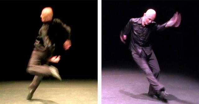 画像: 8月にカラス・アパラタスで上演されたアップデイトダンスNo.53『火傷の季節』から COURTESY OF KARAS