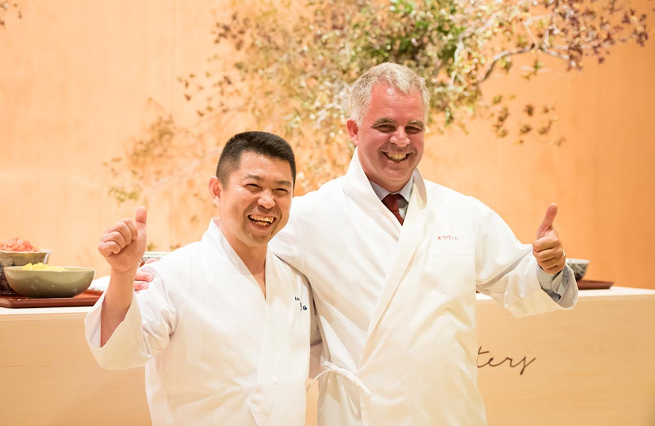 "Images : 7番目の画像 - 「""Krug Encounters""で知る 「クリュッグ」の新しい愉しみ」のアルバム - T JAPAN:The New York Times Style Magazine 公式サイト"