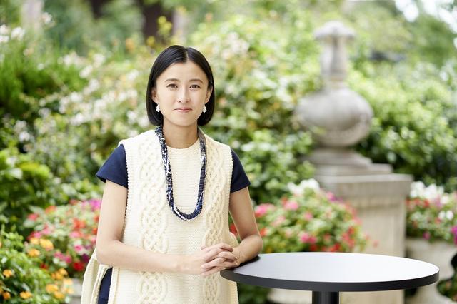 画像: 「ニュージェネレーション アワード」受賞の御手洗瑞子さん。 東京大学経済学部を卒業後、マッキンゼー・アンド・カンパニーへ入社。2010年から経済的自立が課題となっていたブータンに渡り、初代首相フェローとして産業育成に従事。東日本大震災を機に帰国し、2012年に株式会社気仙沼ニッティングを立ち上げ、2013年に代表取締役に就任