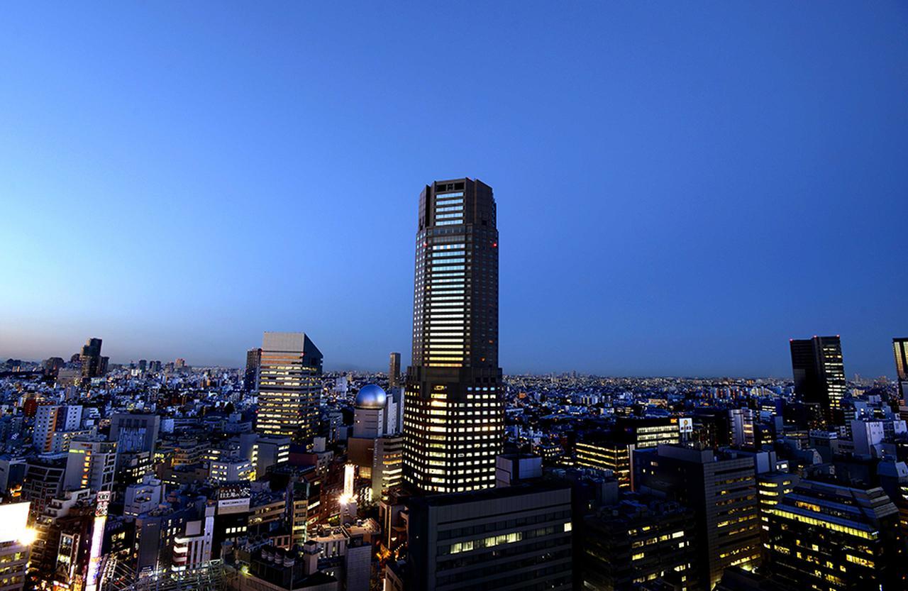 Images : 1番目の画像 - 「せきね きょうこ 連載 新・東京ホテル物語<Vol.31>」のアルバム - T JAPAN:The New York Times Style Magazine 公式サイト