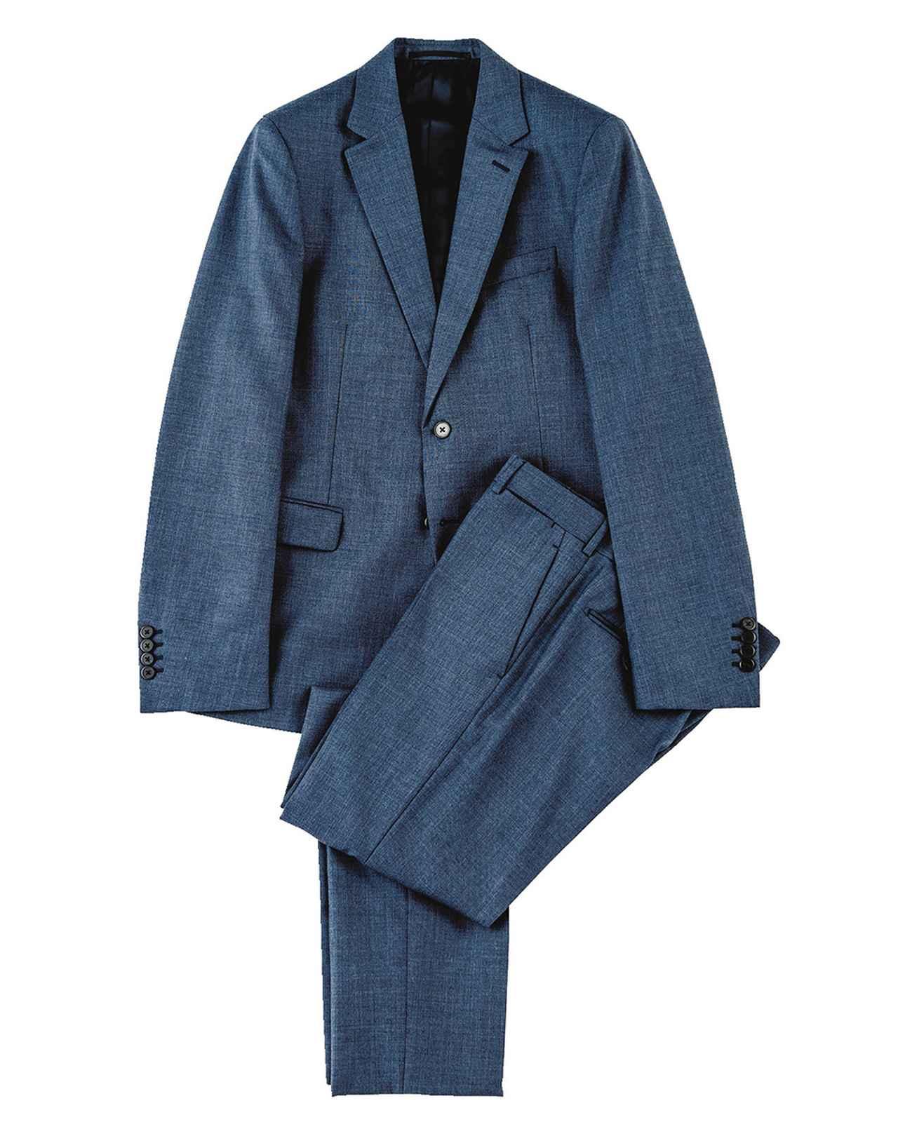 Images : スーツ