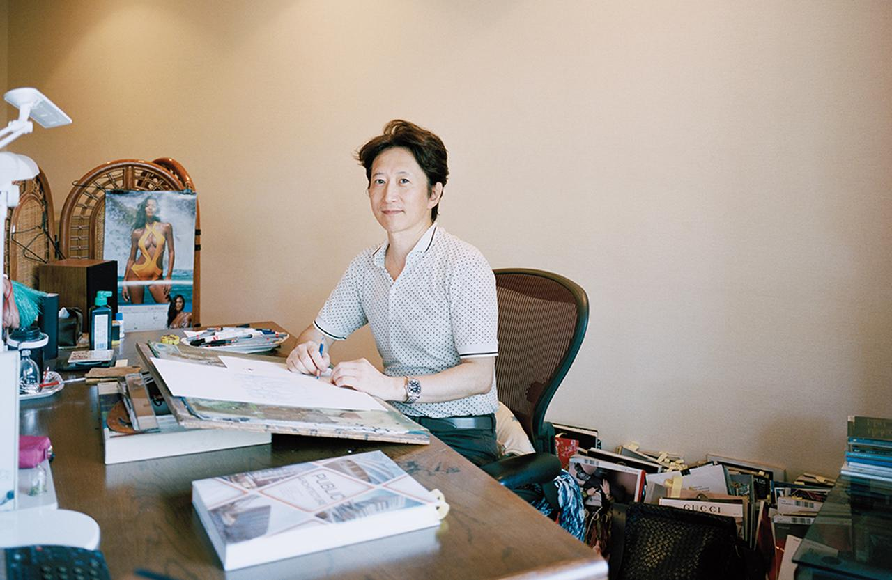 Images : 12番目の画像 - 「スペシャル インタビュー 漫画家・荒木飛呂彦の化学反応」のアルバム - T JAPAN:The New York Times Style Magazine 公式サイト